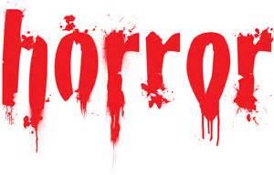 Essay on horror story